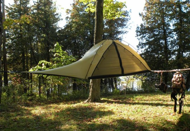Treez Tree Tents
